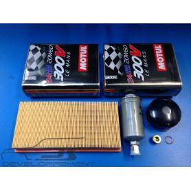 Kit entretien R5 Turbo