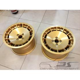 JANTES R5 Maxi AV 9X15 la paire
