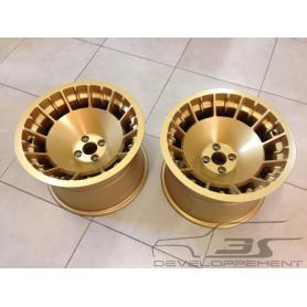 JANTES Maxi AR 11x16 la paire
