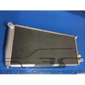 Radiateur eau PEUGEOT 306 kit car