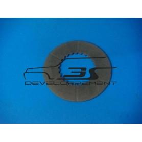 Disque de friction pour autobloquant ep 2,5mm diam 88mm