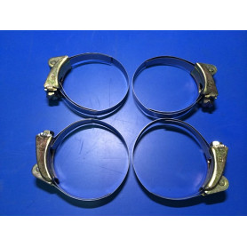 Collier de serrage Renault Sport diam de 41 à 58 mm (par 4)