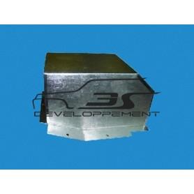 Ecran thermique réservoir