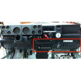 Faisceau électrique complet R5 rallye