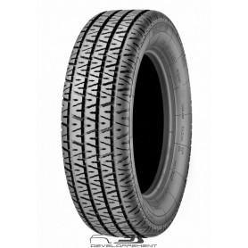 Pneu Michelin TRX AR 220/55 VR 365