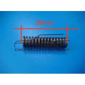 Ressort de verrouillage de vitesse (26mm) (Vitesses 1, 2, 3, 4, 5)