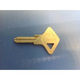 Ebauche de clé