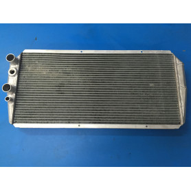 Radiateur eau Renault Megane kit car