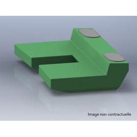 Réservoir souple R5 TURBO homologué FIA