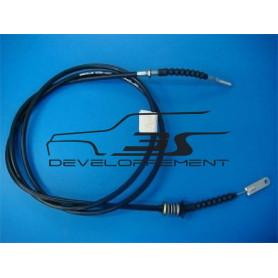 Câbles accélérateur TOUR DE CORSE (les 2)
