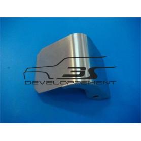 Ecran thermique récepteur d'embrayage TDC