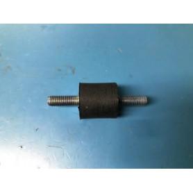 Silentbloc cylindriques 20X20 M6