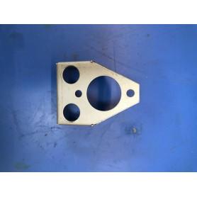 Support de frein à main hydraulique A SOUDE