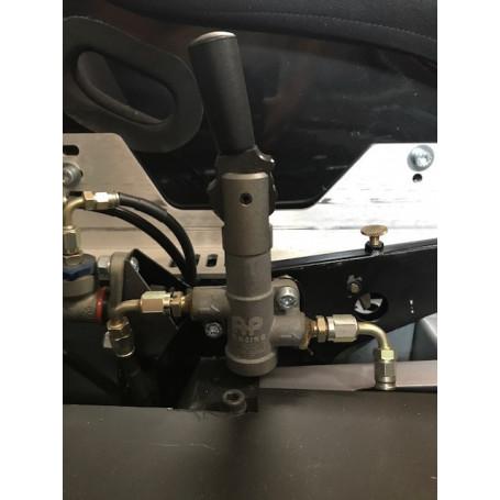 Répartiteur de freinage AP RACING a levier