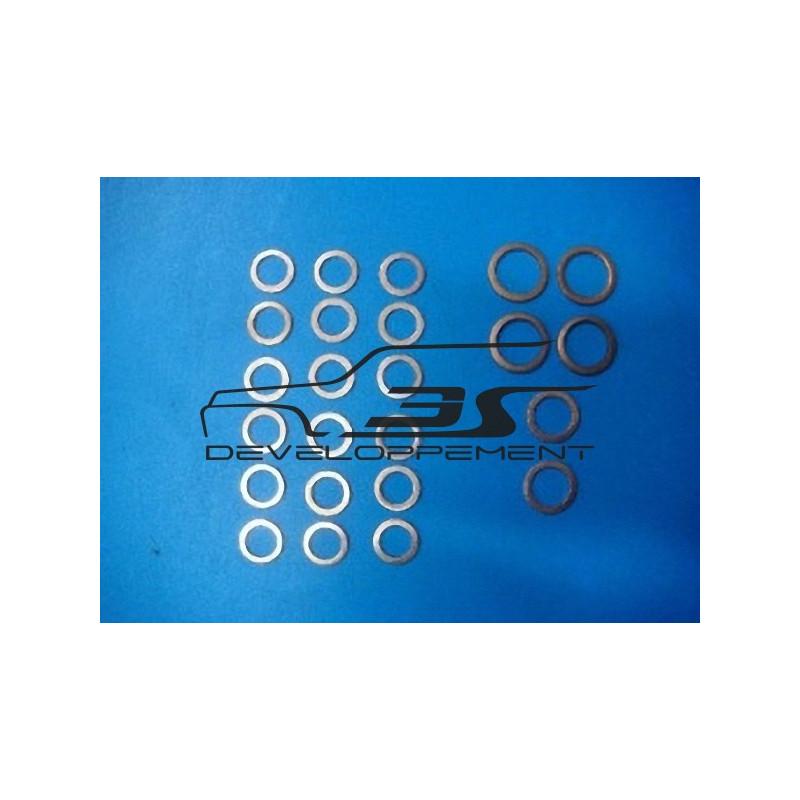 Kit joints pour injection complète origine
