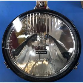 Bloc optique avant PC TDC Diam 180mm