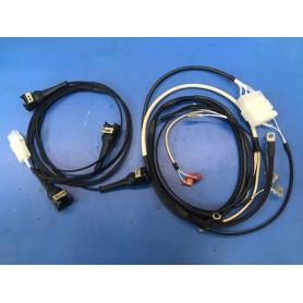 Faisceau électrique moteurs origine +Faisceau injection