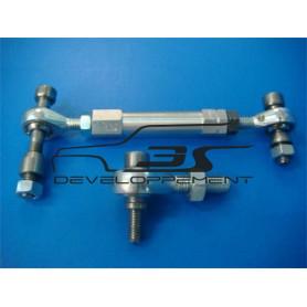 Kit rotules tringlerie boite R5 Turbo