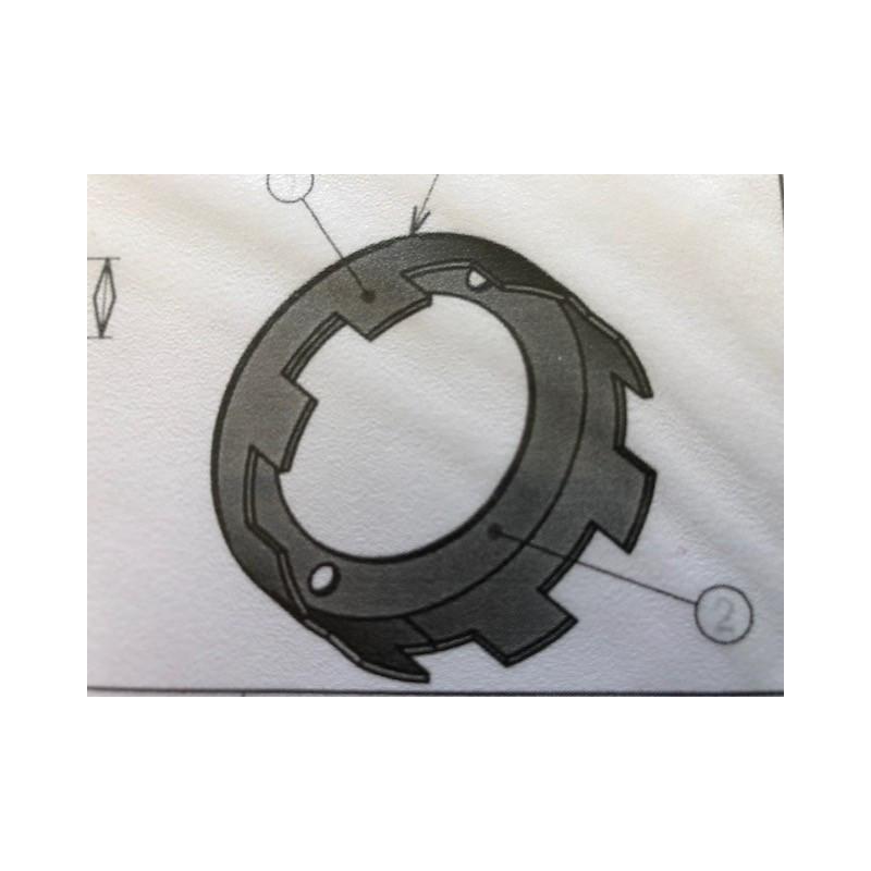 Capteur de roue pour compteur de vitesse T1