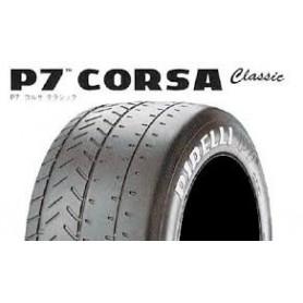Pneu Pirelli 285/45R15 P7 Classe D5