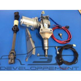 Faisceaux électrique pour direction assistée R5 turbo