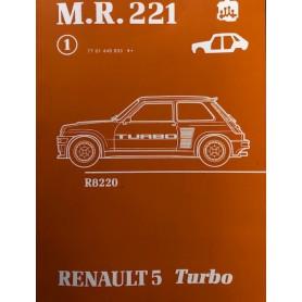 M.R.221