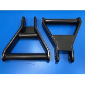 Modification triangles supérieurs AR   (la paire)