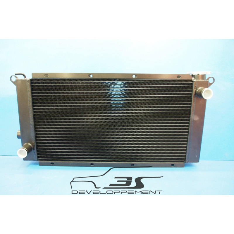 Radiateur R5 Alpine turbo d'origine