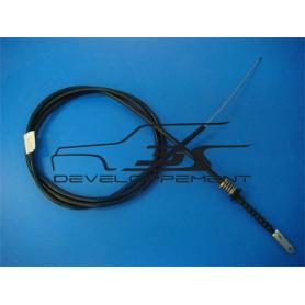 Câbles accélérateur R5 turbo origine