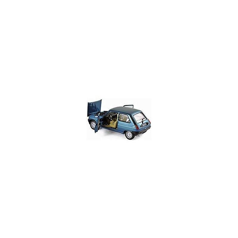 Durite inférieure sortie radiateur R5 Alpine turbo