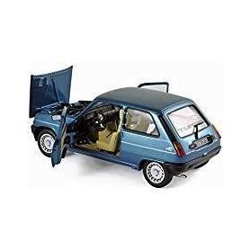 Durite de chauffage R5 Alpine turbo ( vendue la paire )