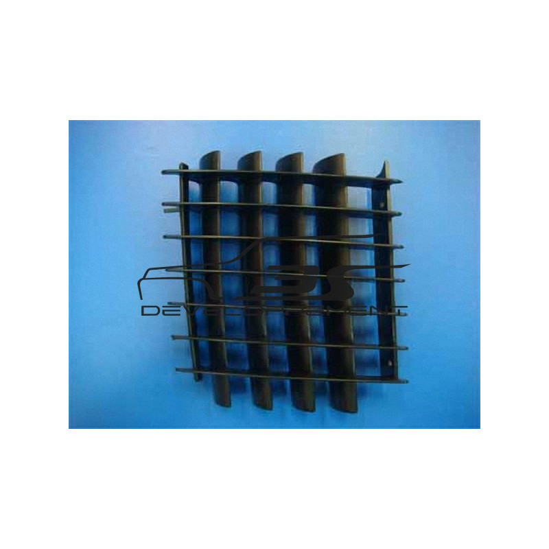 Grille aile AR inf D.