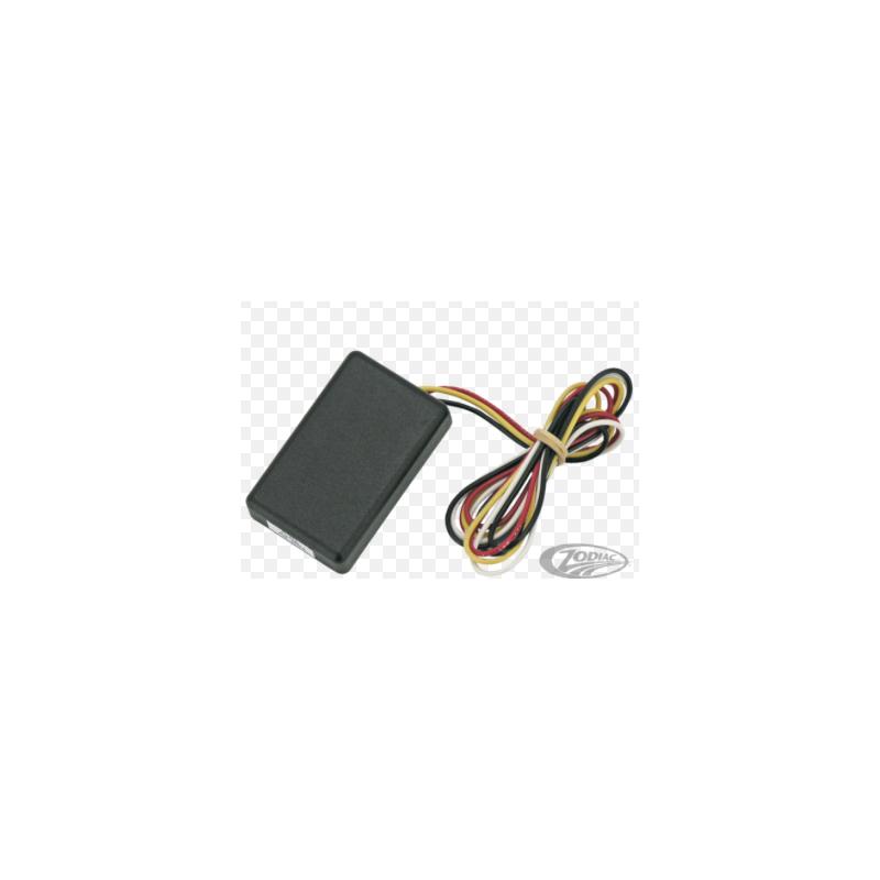 Interface pour Capteur de roue STACK
