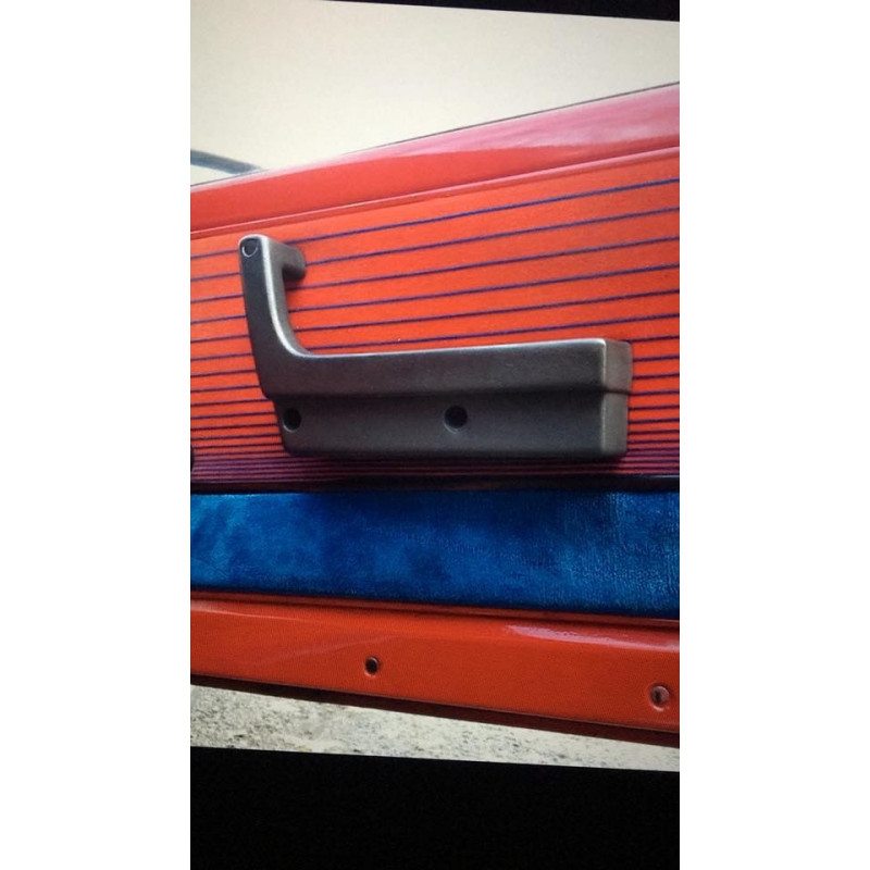 Panneau de porte droit R5 turbo