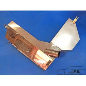 Ecran Thermique collecteur cevennes