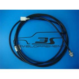 Câble de compteur kilométrique T2