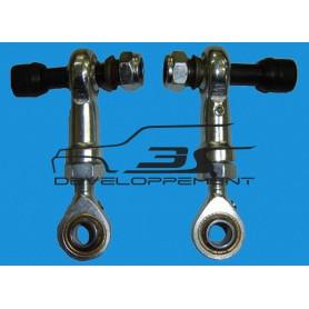 Kit rotules barres stabilisatrices (La paire)