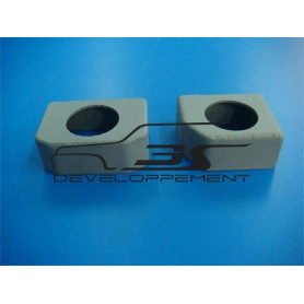 Coquilles de renfort de supports moteur