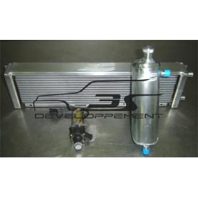 Kit pour échangeur à eau