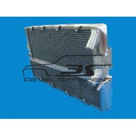 Radiateur d'eau de Renault 5 MAXI Turbo