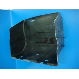 Sortie d'air radiateur T1 ou T2