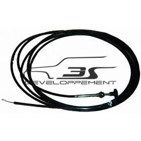 Tirette pour coupe contact ou coupe circuit Long: 4.50m