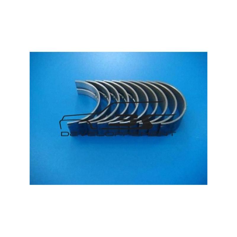 coussinets de vilebrequin c te r paration 0 25coussinets. Black Bedroom Furniture Sets. Home Design Ideas
