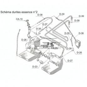 Schéma essence 2