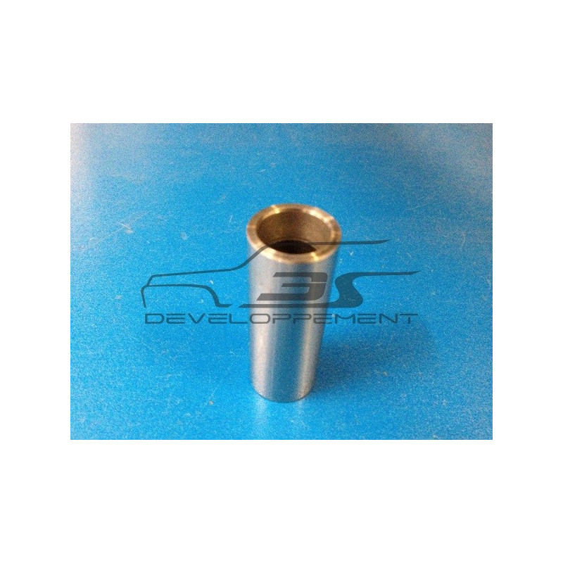 Axes de piston conique intérieur allégé par 4