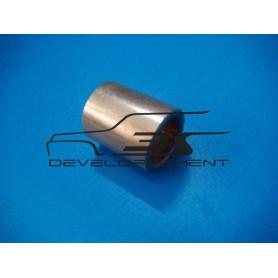 Bague bronze vilebrequin pour guidage queue de boite à vitesse
