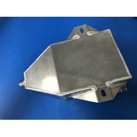 Reservoir tampon essence (aluminium)