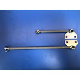 Kit biellettes support turbo TDC